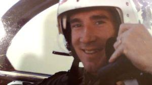 El piloto que murió dos veces: un misterioso accidente en la montaña y el hallazgo de su cuerpo 22 años después