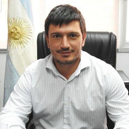 También se nombró al sucesor de Tarragona en la Subsecretaría de Medicamentos e Información Estratégica (Twitter)
