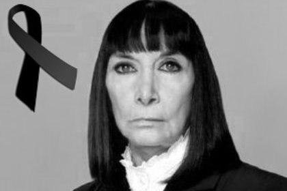Lucía Guilmáin nació en enero de 1938 en la Ciudad de México (Foto: Archivo)
