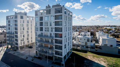 Se habilitaron las inscripciones para 660 unidades habitacionales en distintos desarrollos urbanísticos