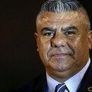 Claudio Tapia preside la Asociación de Fútbol Argentina (Foto:Reuters)