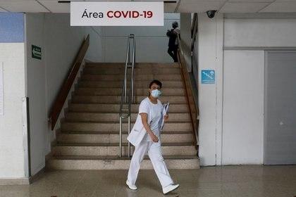 El último reporte indica que 81,400 mexicanos fueron diagnosticados positivo a COVID-19 y 9,044 han muerto (Foto: Reuters / Carlos Jasso)