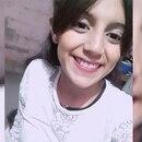 Silvia tenía 17 años y recibió un tiro en la frente (Diario Panorama)