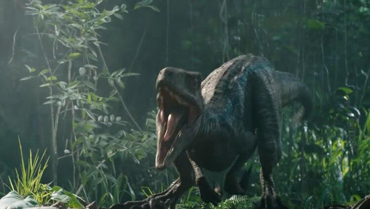 Jurassic World 2 Dominó La Taquilla De Eeuu Se Quedó Otra