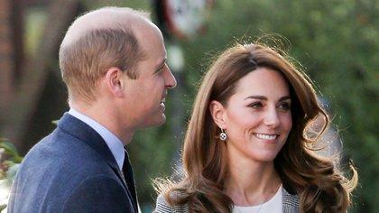 Kate Middleton conserva su apariencia juvenil con faciales de veneno de abeja  Shutterstock