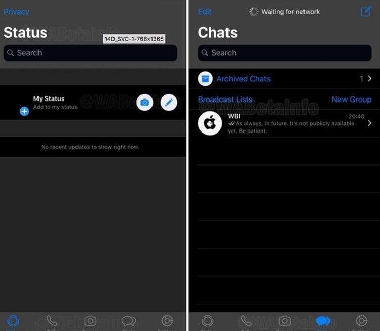 Te adelantamos lo que viene: las tres nuevas funciones de WhatsApp