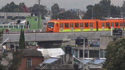 """""""No se ha reducido ni un peso"""": CDMX rechazó subejercicio en presupuesto del Metro"""
