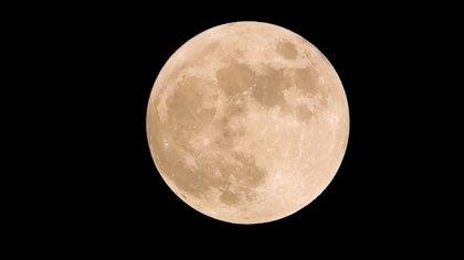 Será el tercer evento astronómico lugar del año, pero el primero en verse desde nuestro país (Foto: Captura de Pantalla YouTube Shalom132)