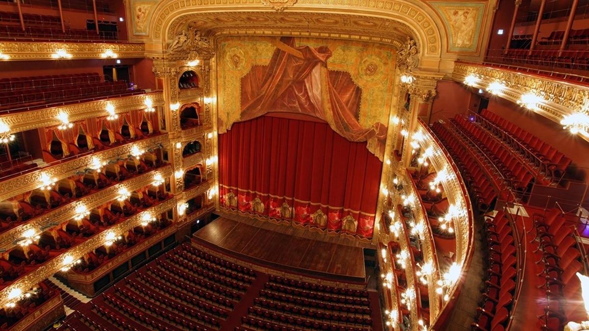 Resultado de imagen para Teatro Colón fue elegido como el más importante del mundo