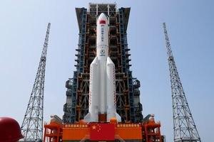 Los restos de un cohete chino caerán sobre la Tierra: expertos explican por qué volverá a suceder y cuáles son los verdaderos peligros