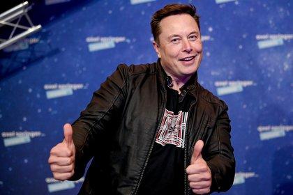 En la imagen, el y consejero delegado de Tesla, Elon Musk. EFE/Britta Pedersen/Archivo