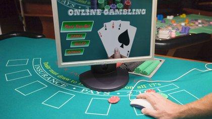 Advierten que con la pandemia creció la frecuencia del juego en casinos y bingos online