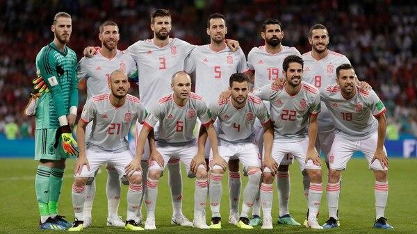 MUNDIAL DE FUTBOL RUSIA 2018, NOTÍCIAS Y CURIOSIDADES Portugal-Espana-Copa-del-Mundo-Rusia-2018-87