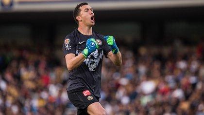 Machesínfue elegido para suplir a Casillas(Foto: Isaac Esquivel/ Cuartoscuro)