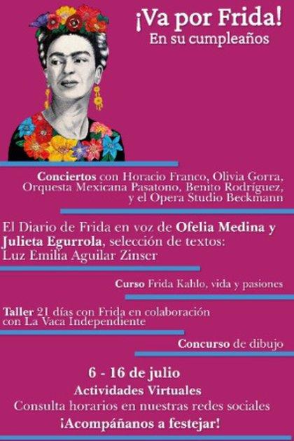 (Foto: Museo Frida Kahlo)
