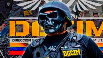 La  DGCIM  se hizo más brutal violando DDHH desde que llegó Hannover Guerrero