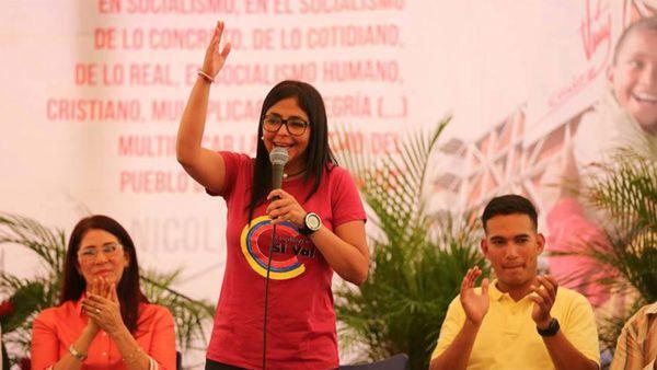 """La Asamblea Constituyente chavista instalará una """"Comisión de la Verdad"""" para investigar la violencia en las calles"""