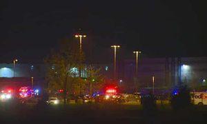 Tiroteo en un depósito de correos de Indianápolis: al menos ocho muertos