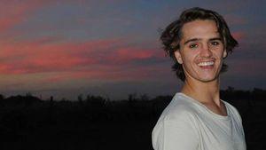 El joven acusado de chocar y matar a sus amigos lloró frente al fiscal y se negó a declarar
