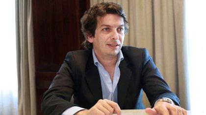 El secretario de Comercio Interior, Ignacio Werner