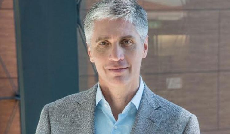 Luis Malvido, presidente de Aerolíneas Argentinas