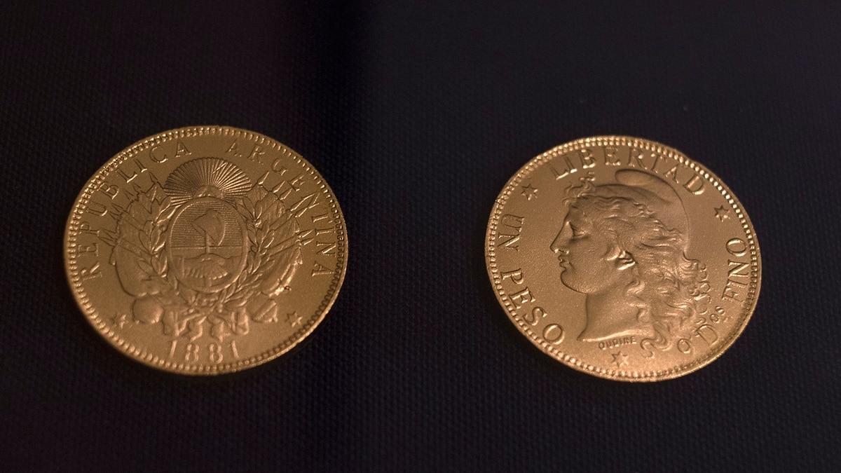 La colección de monedas más importante de Argentina ahora está en el ...
