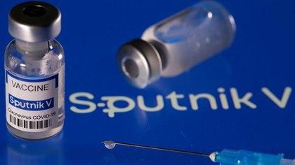 Alemania prevé comprar 30 millones de dosis de la vacuna rusa Sputnik V contra el COVID-19