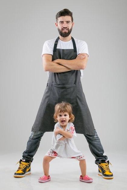 Cocinando con Teru lidera el segmento de la cocina para los niños, pero disfrutable para todos. Su proyecto se inició a partir del nacimiento de su hija