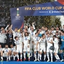 Real Madrid campeon Mundial de Clubes 2018