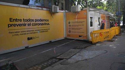 Recientemente, se confirmó la circulación comunitaria de cuatro nuevas cepas en la Argentina