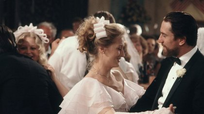 Meryl Streep y Robert De Niro