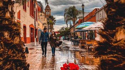 Un año de viaje gratis por todo México: el concurso en Instagram que promueve la Secretaría de Turismo
