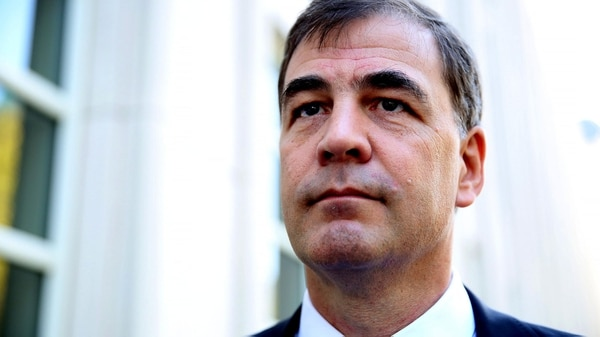 Alejandro Burzaco, uno de los demandados (EFE)