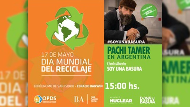 3dddede3815 Día Mundial del Reciclaje: Una nueva manera de entender el mundo ...
