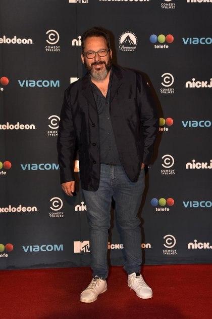 Gerardo Rozín