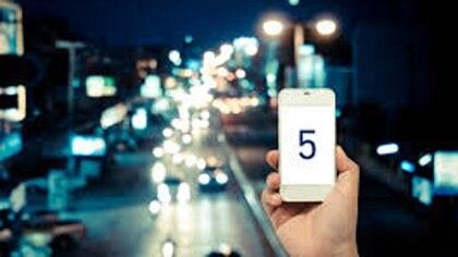 El 5G va a permitirle a las ciudades reducir los tiempos de desplazamiento y realizar mejoras de eficiencia significativas en la red inteligente