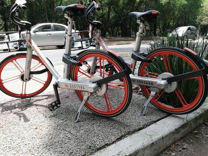 Mobike también ha retirado bicicletas en otras ciudades como Washington, Singapur y Manchester (Foto: @Yoatzin_)