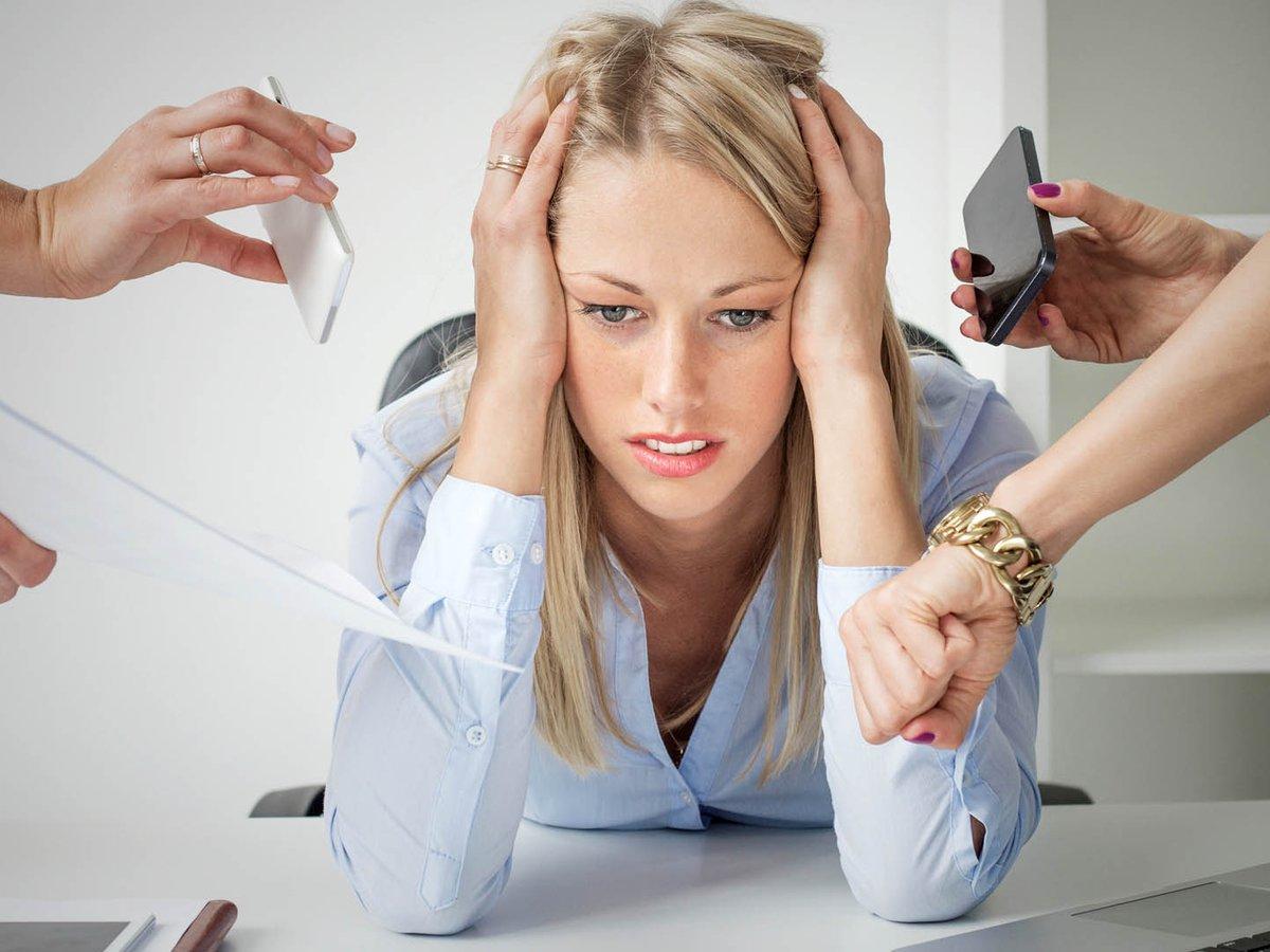 Señales para reconocer cuándo el estrés se torna peligroso para la salud -  Infobae