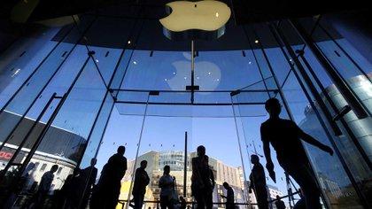 Apple lanzaría su plataforma de TV por streaming en 2019(Reuters)