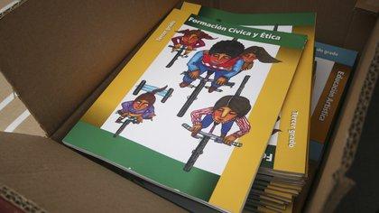 SEP: Iglesia católica pide revisar nuevos libros de texto para evitar manipulaciones ideológicas