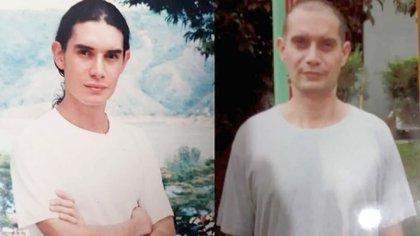 Francisco Javier Rondón, el colombiano que solicita ser repatriado de una cárcel en China, para poder morir en Colombia.
