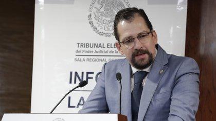 El Tribunal Electoral multó a Morena por utilizar información del combate al COVID-19 en spot político