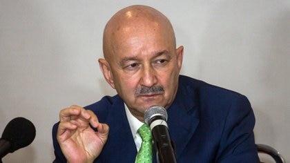 CIUDAD DE MÉXICO, 23NOVIEMBRE2017.- El ex presidente Carlos Salinas de Gortari, presentó su libro