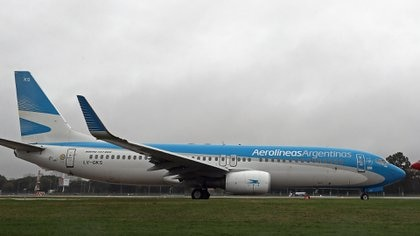 La compañía busca recuperar espacio en los aeropuertos del exterior para traer turismo receptivo