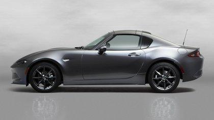 El Mazda MX-5, el roadster más vendido del mundo que entró al Guinness.