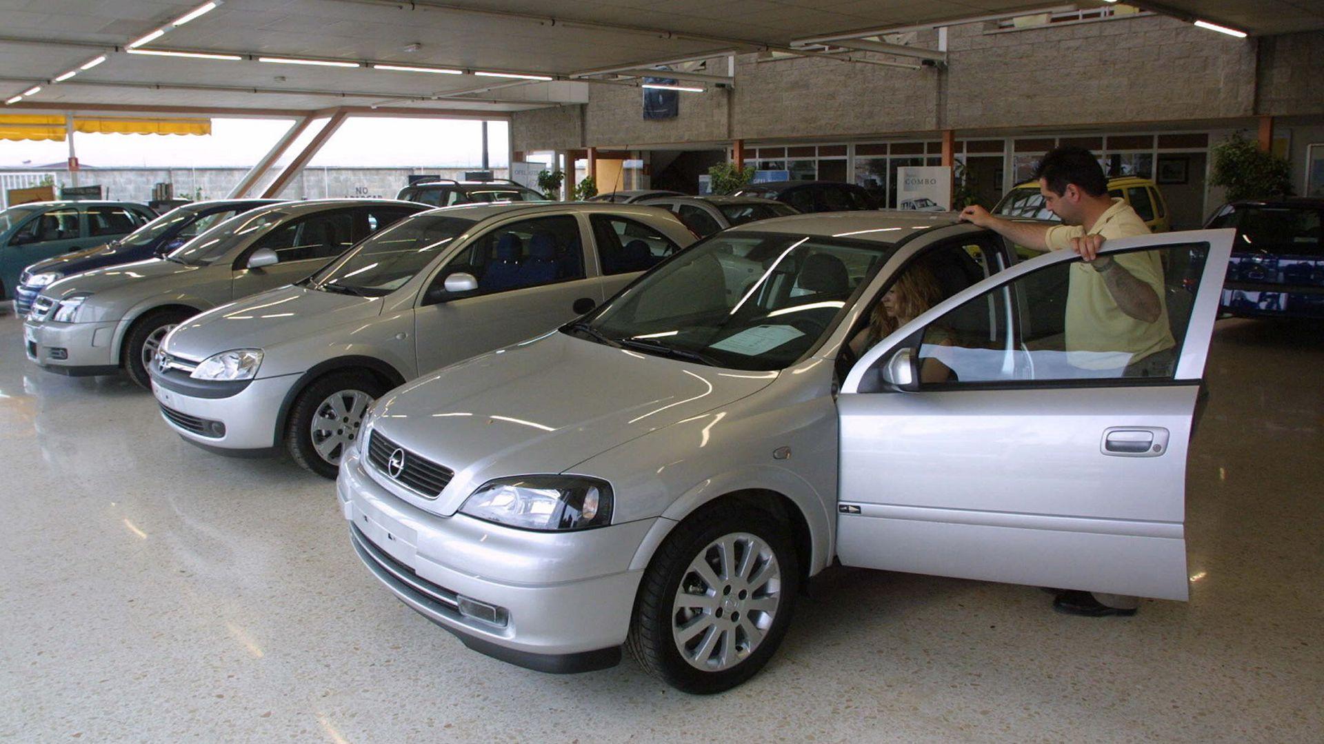 La venta de autos usados no repunta