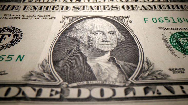 El dólar CCL bajó a $ 151,22  y la brecha con el dólar oficial se redujo al 93%
