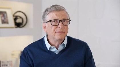 Bill Gates es el modelo más cercano que tiene Bezos para inspirarse.