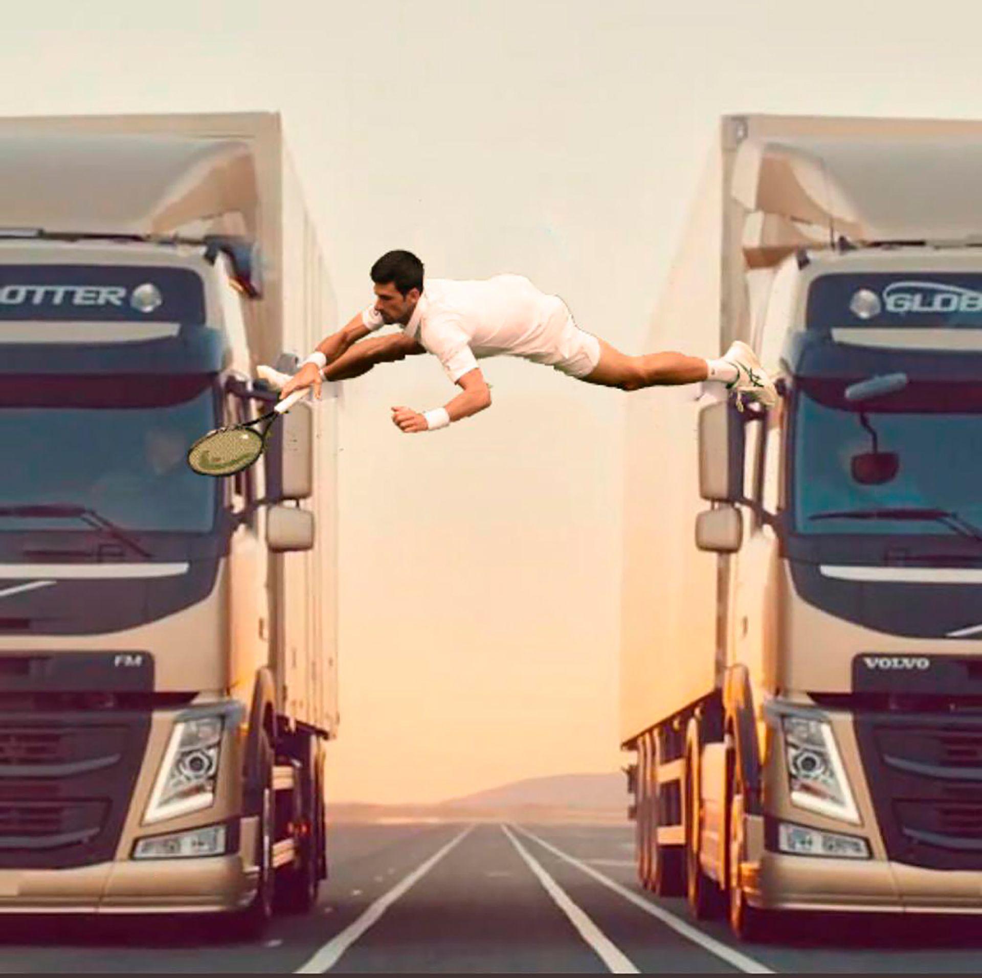 memes novak Djokovic