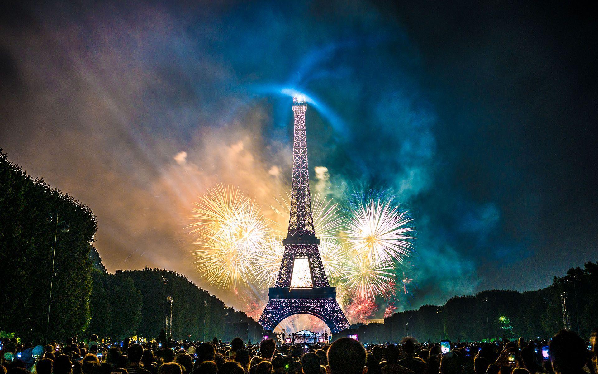 Concierto de Paris